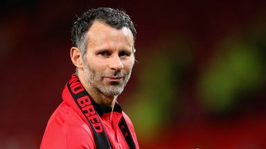 Ryan Giggs: Feels experience of being manager will help him