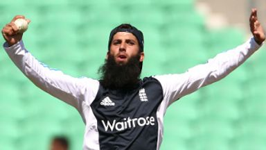 Moeen Ali: the allrounder has been included in Peter Moores squad