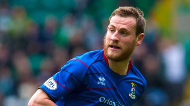 Gary Warren: Inverness defender demands better