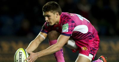 Slade up for European test