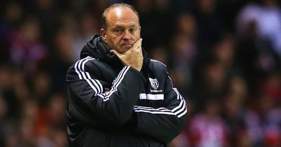 Pepe Mel: Future at West Brom uncertain