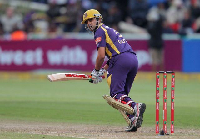 Gautam Gambhir: Kolkata Knight Riders captain back in form