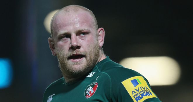 Dan Cole: Had surgery on his neck