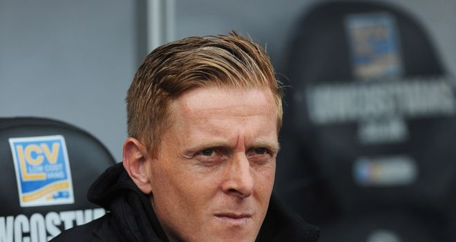 Garry Monk: Reasons to be cheerful