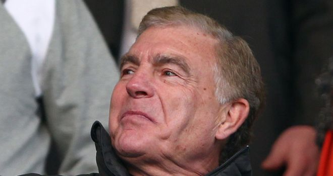 Sir Trevor Brooking: Will leave his role at the FA this summer
