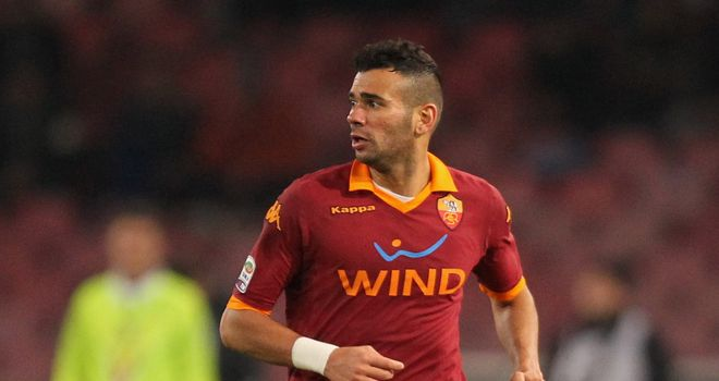 Leandro Castan: Signed a new deal to keep him at Roma until 2014