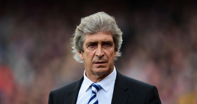 Pellegrini's calm nature has done wonders for City's superstars, says Niall