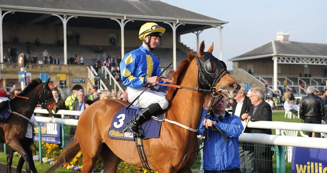 Doncaster: Special packages on offer for Derby Day Meetin