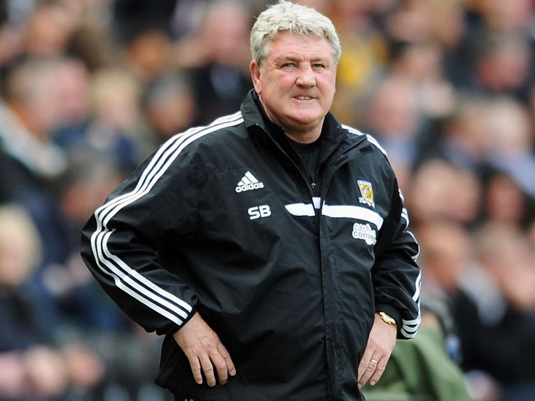 Steve Bruce: Hull will most likely face Slovakian side AS Trencin