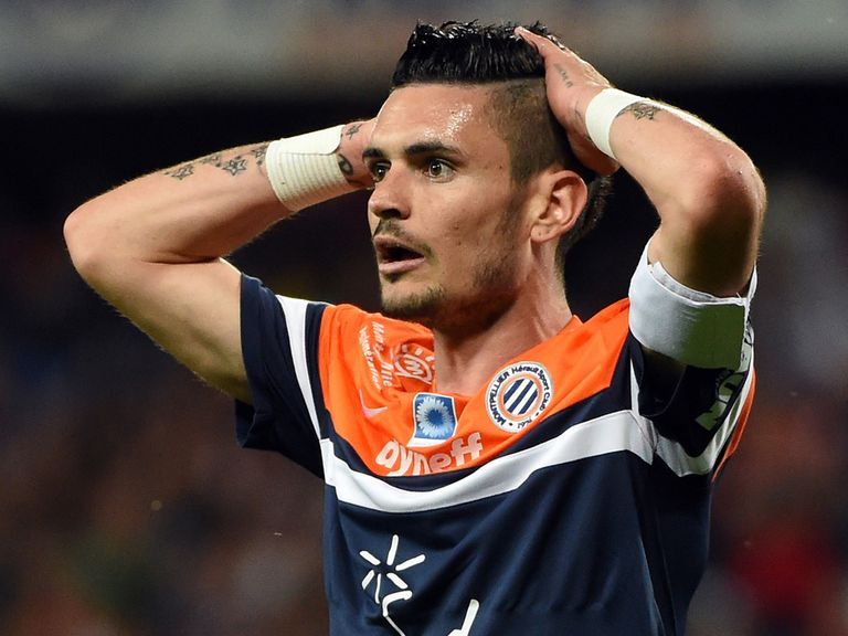 Remy Cabella: Linked with Newcastle