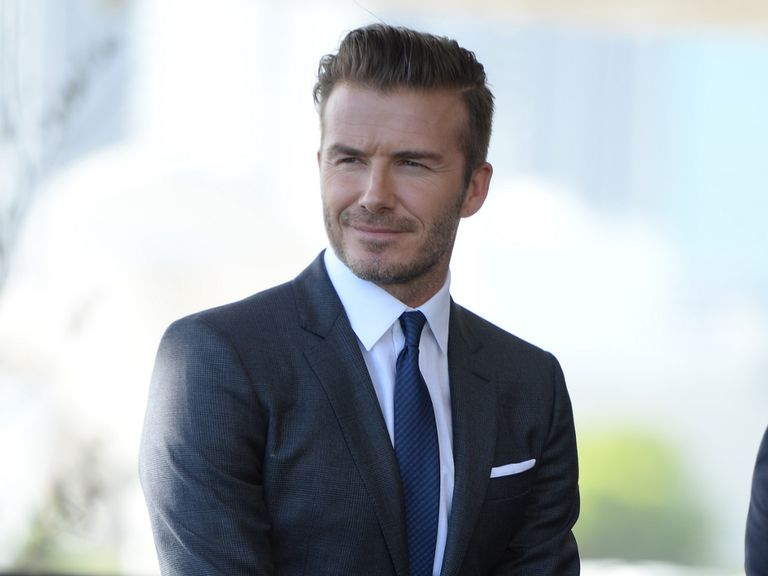 David Beckham: Is his football career over for good?