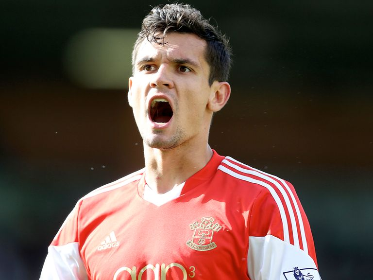 Dejan Lovren: Liverpool transfer target