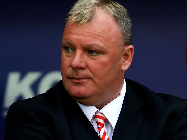 Steve Evans: Hopes to write himself into Rotherham folklore