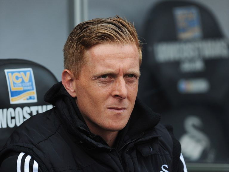 Garry Monk: Added to his squad at Swansea