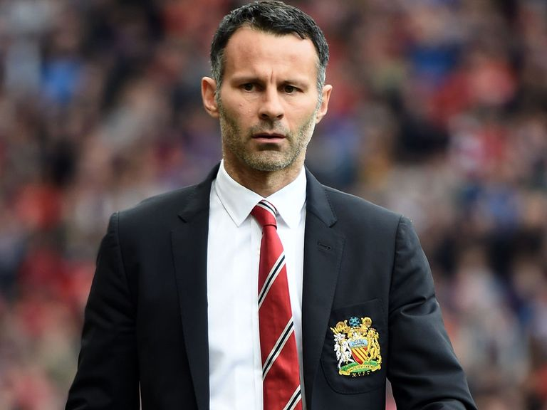 Ryan Giggs: Has enjoyed his time in charge