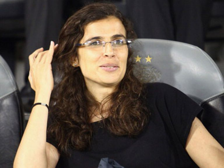 Helena Costa: Takes charge of Clermont Foot next season