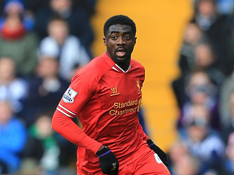 Kolo Toure: Could be moving to Turkey