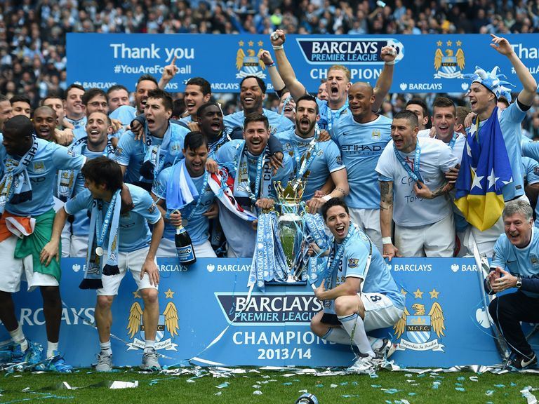 Manchester City: UEFA punishment diluted