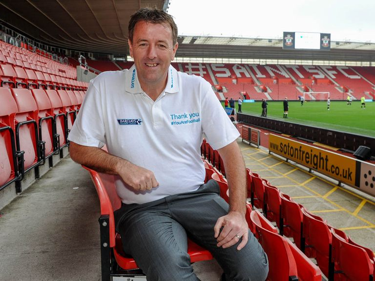 Le Tissier: Not surprised by Redknapp's claims