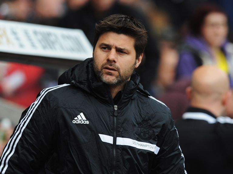 Mauricio Pochettino: Favourite with Sky Bet to be the next Spurs boss