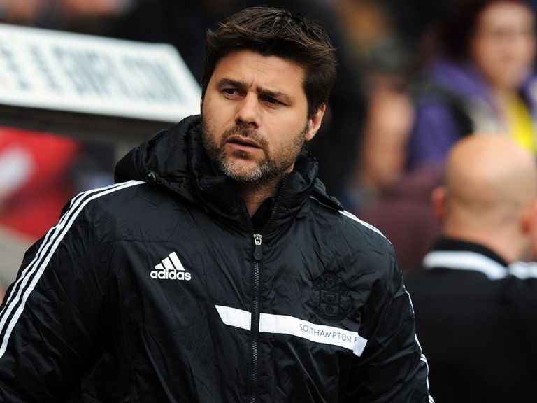 Mauricio Pochettino: In advanced talks with Tottenham