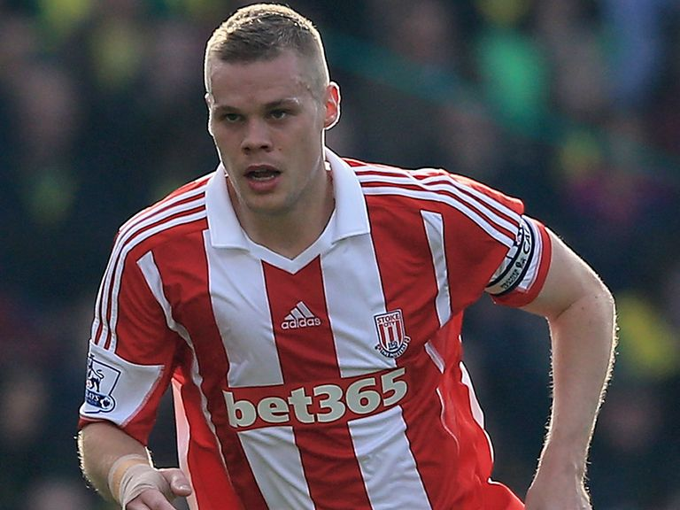 Ryan Shawcross: A prized asset at Stoke