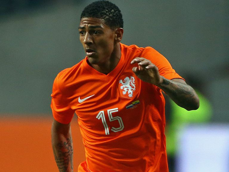 Van Aanholt: Could be close to a move to Sunderland
