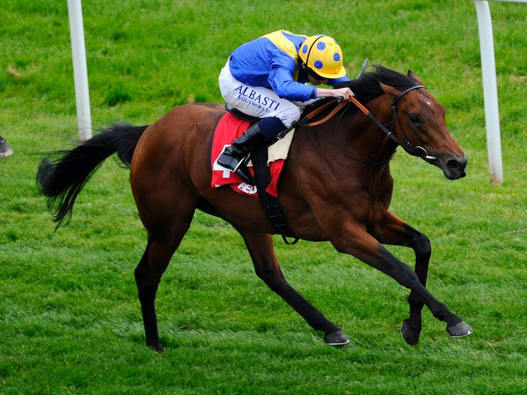 Ryan Moore: Rides Queensberry Rules and Pyschometry