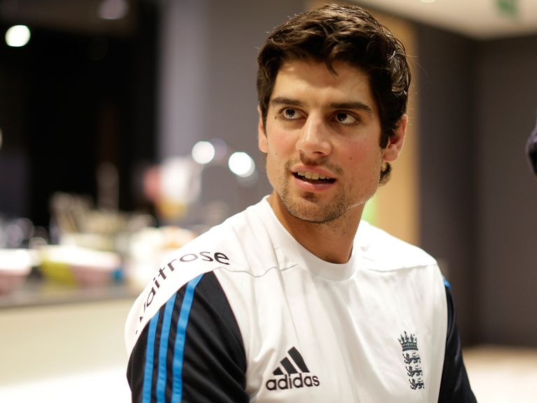 Cook: Hoping to change an insular approach