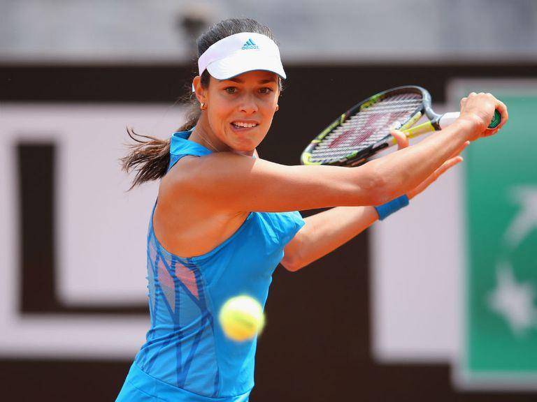 Ana Ivanovic: Worth backing at 20/1 to win again at Roland Garros