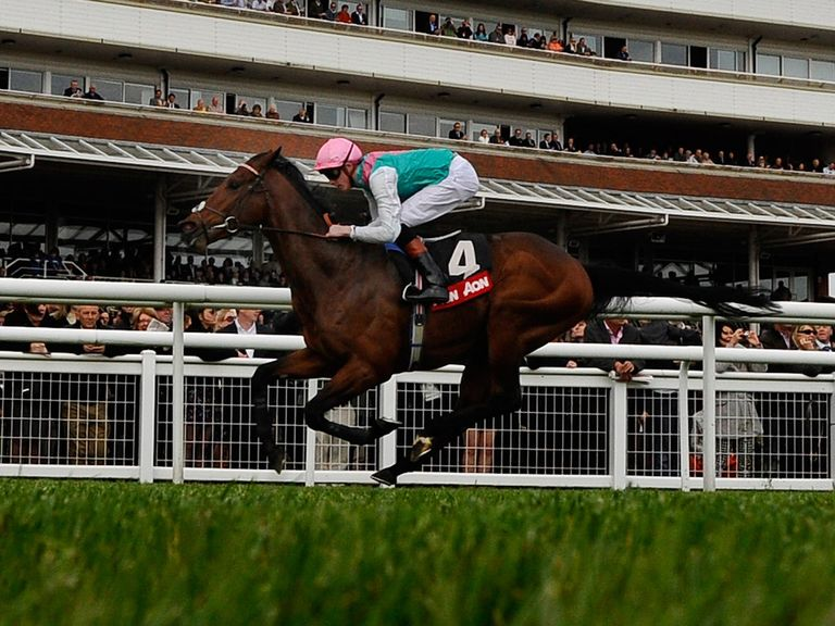 Kingman could drop in trip for the July Cup