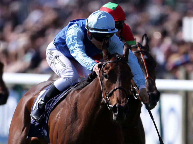 Miss France has been cut for the Oaks