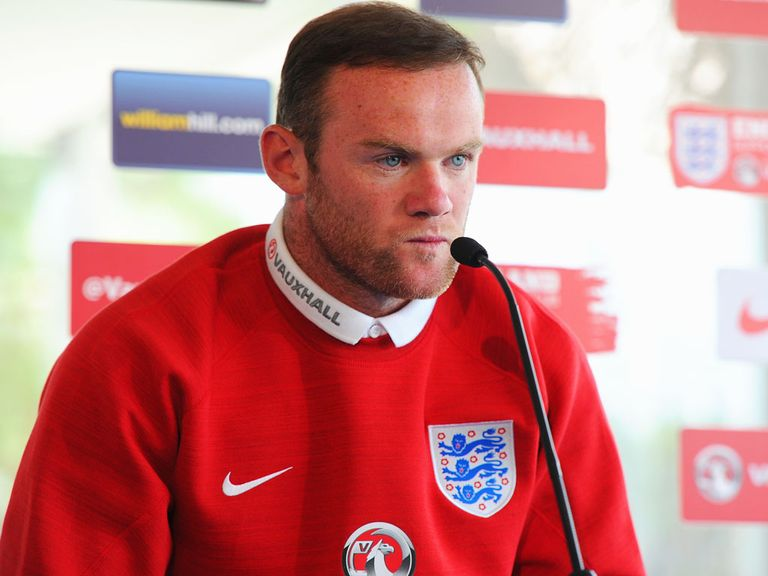 Wayne Rooney: Disappointed at 2006 and 2010 World Cups