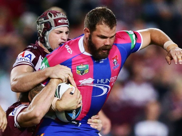 Adam Cuthbertson has been signed by Leeds for next season
