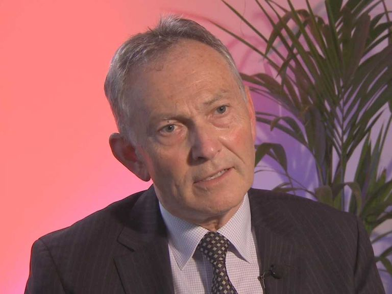 Richard Scudamore: Premier League chief facing no FA action