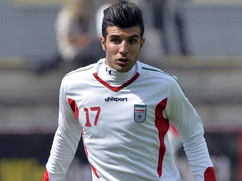 Mohammad Reza Khanzadeh - Iran | Player Profile | Sky Sports Football