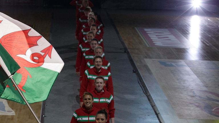 Wales will take part at the 2015 Netball World Cup after qualifying last weekend