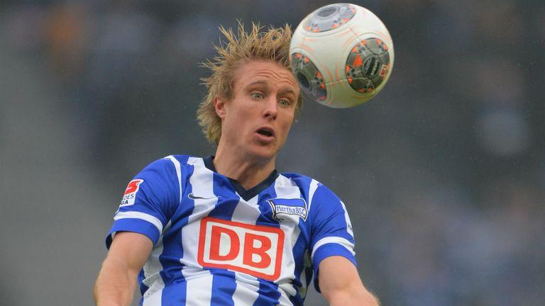 Per Ciljan Skjelbred: Spent the 2013/14 campaign on loan at Hertha Berlin