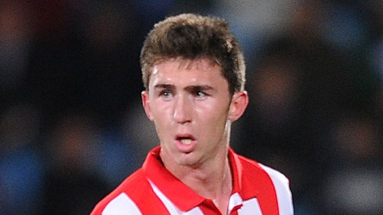 Aymeric Laporte: Athletic Bilbao defender has no plans to move this summer
