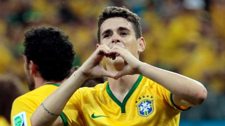 Oscar: Brilliant performance