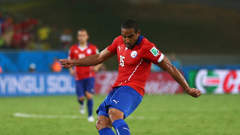 Jean Beausejour: Wrapped up the win late on
