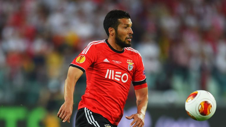 Ezequiel Garay: Makes Zenit switch