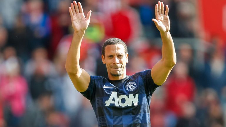 Rio Ferdinand looks set to return to London