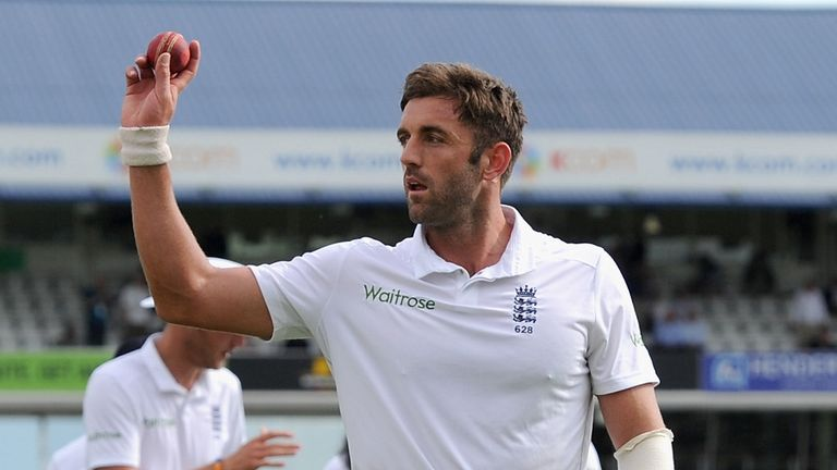 Liam Plunkett: The pick of England's pace bowlers at Headingley
