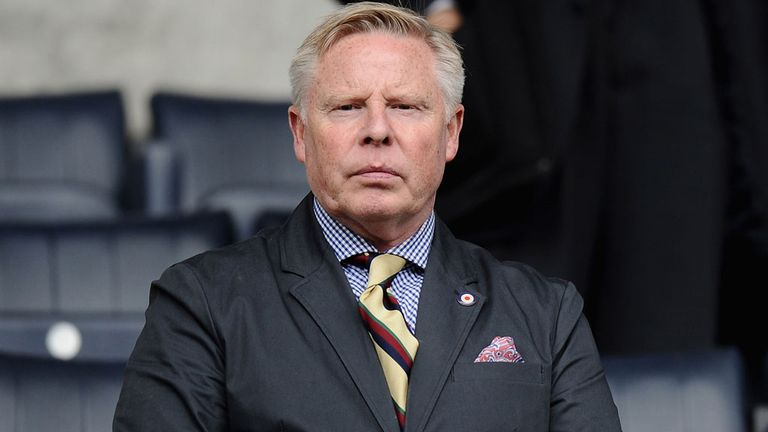 Sammy Lee: Former Liverpool midfielder now heading to Southampton