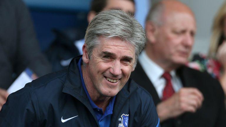 Alan Irvine: Named West Brom manager