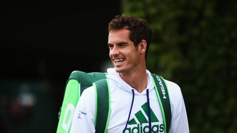 Murray has taken stock after his lengthy French Open matches, says Barry
