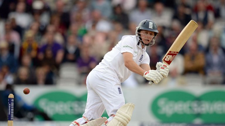 Ballance dug deep and then kicked on, says Nass