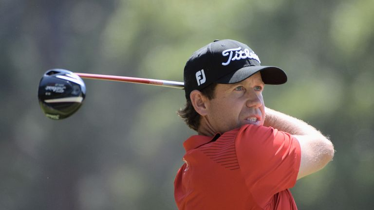 Erik Compton: Was runner-up at US Open