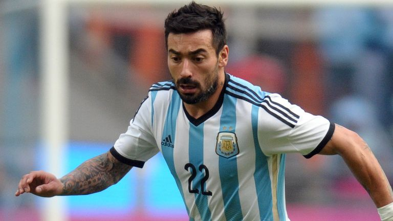 Lavezzi admits his international career may be over